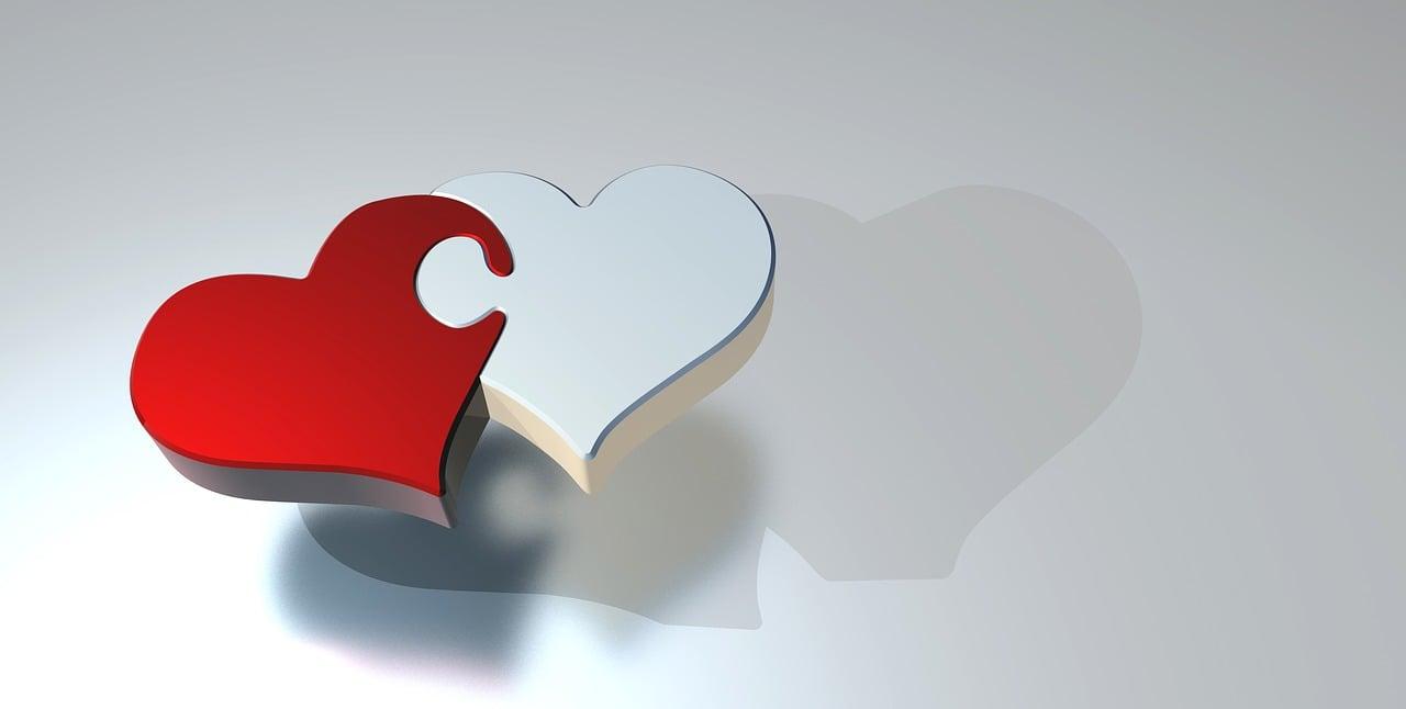 tienda online de productos de corazones